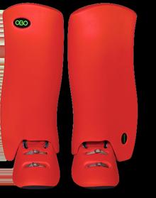 ROBO high control leg guard