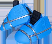 YAHOO kickers