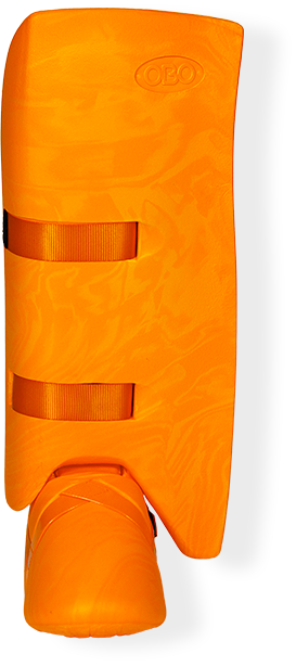 OGO Kicker/Leg Guard Set