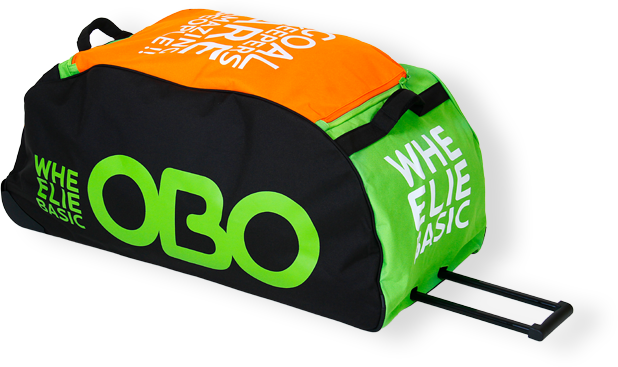 Wheelie Basic Bag