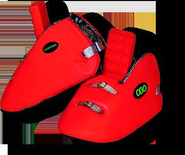 ROBO Hi Control Kickers