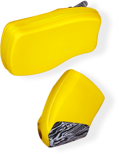 ROBO Hi Rebound Hand Protector