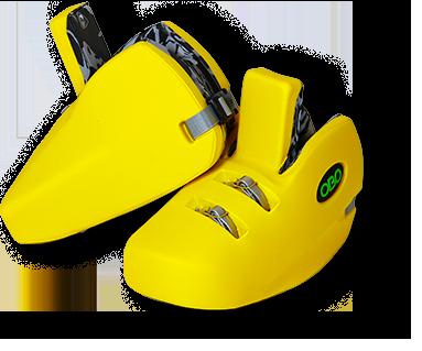 ROBO Plus Kickers
