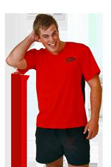 Goalie Shirt, Short Sleeve Tight